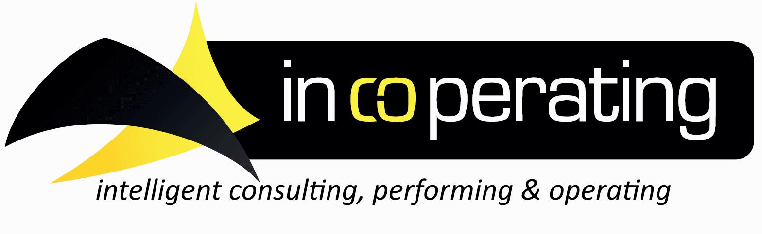 incoperating IT GmbH – Ihr IT-Systemhaus und IT-Dienstleister aus München